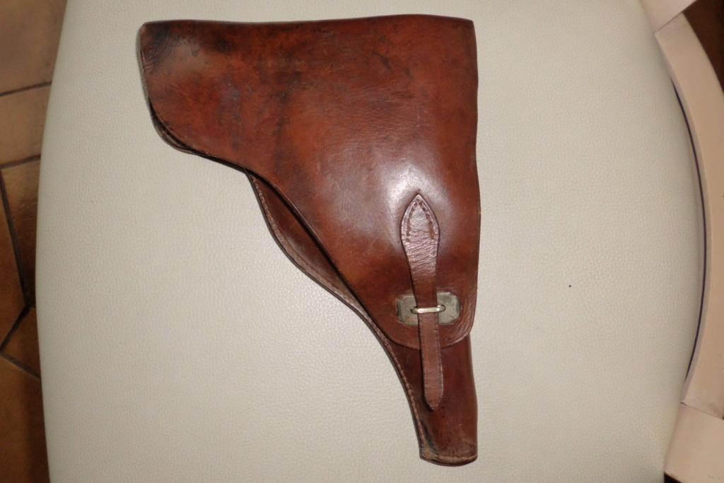 holster pistolet Mle long  Cimg6819