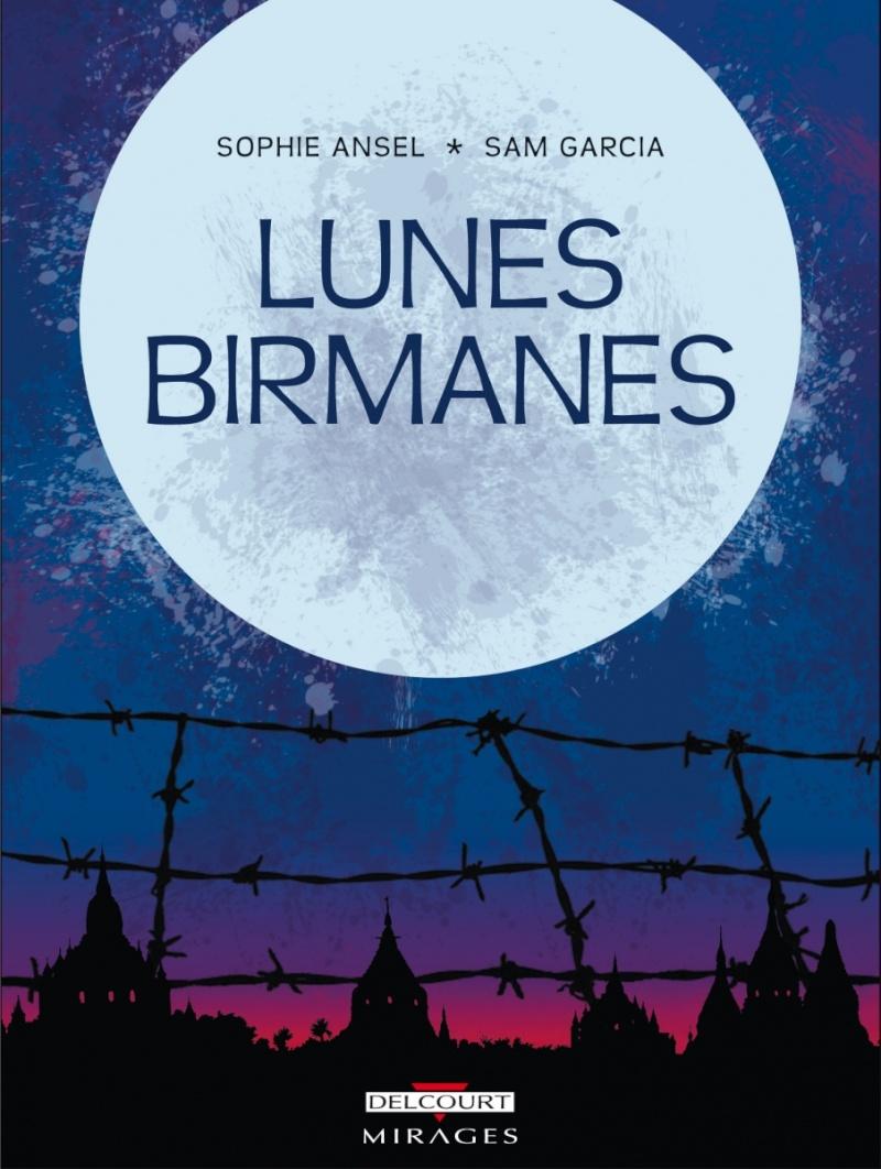 Lunes birmanes [Ansel, Sophie] Lunes-10