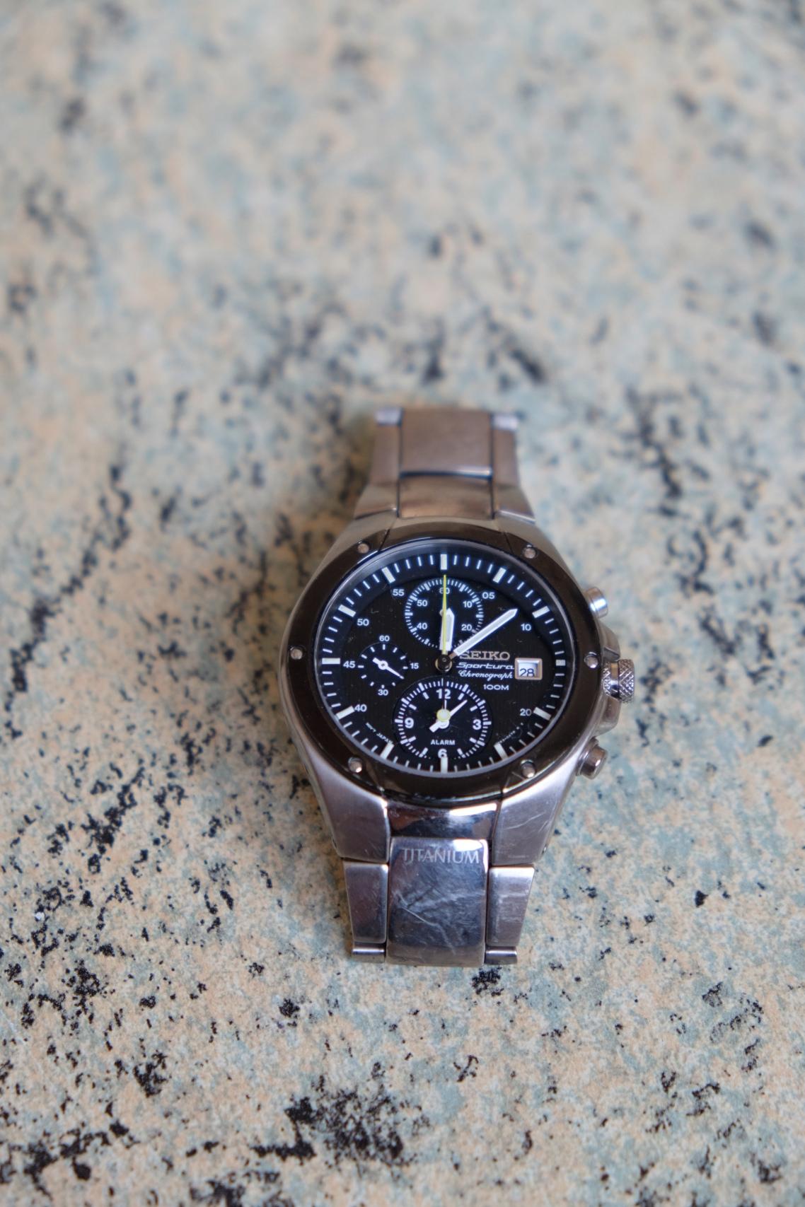 citizen - FEUX de vos montres en titane! - Page 5 Dscf6417
