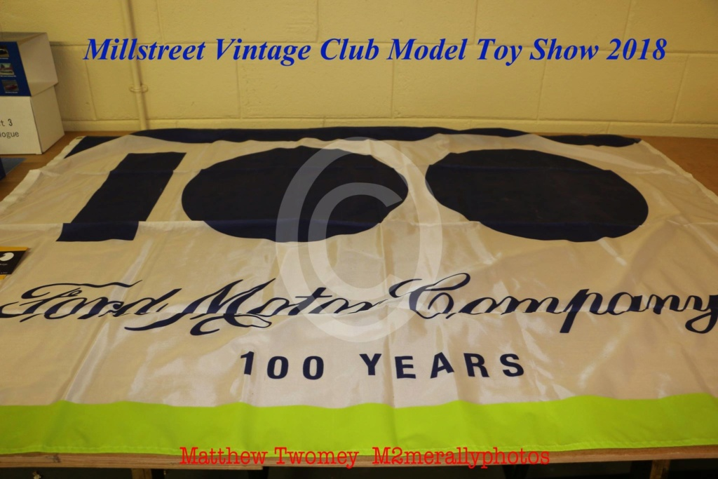 2018 Millstreet Vintage Club Model Toy and Diorama Show Oct 14th 44023810