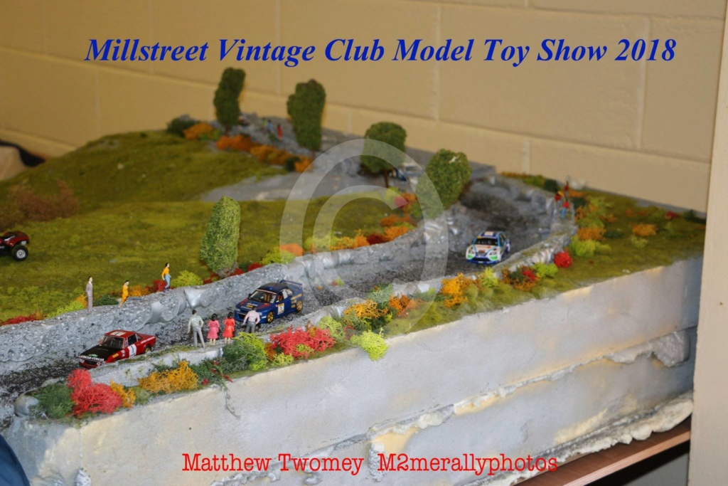 2018 Millstreet Vintage Club Model Toy and Diorama Show Oct 14th 44035510