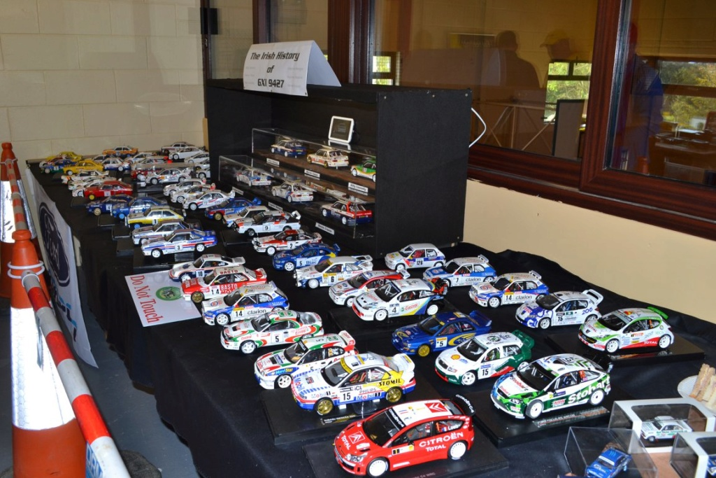 2018 Millstreet Vintage Club Model Toy and Diorama Show Oct 14th 44042011
