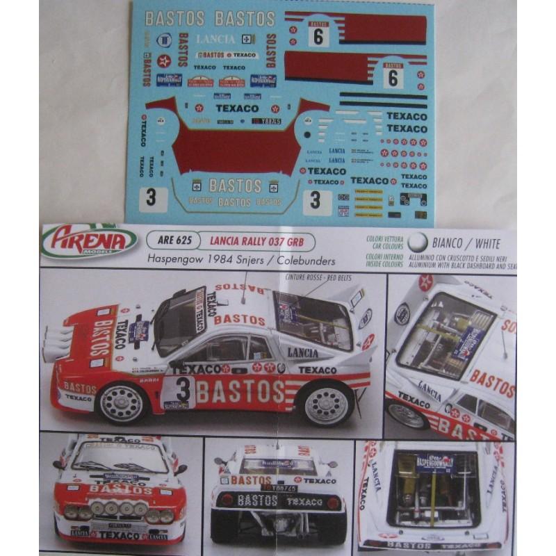 Gowran Brookes 2018 - Page 2 Lancia10