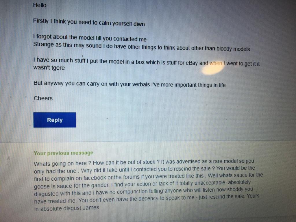 Ebay behaviour of forum member Steven Shaw Srs_110