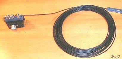 STATION SWL : F11EXX (FR-80.015) Antenn11