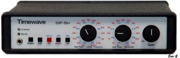 Amplificateur BF universel - Filtre DSP - Filtre passe-bas - Filtre secteur  Dsp_5911