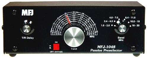 STATION SWL : F11EXX (FR-80.015) Mfj-1010