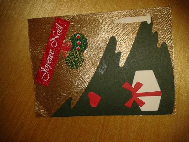 Photos  ATC Noël de La Bacouette :Merci Nadine !!! 2012-110