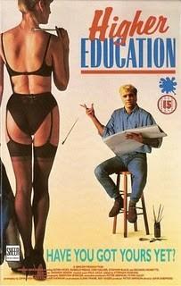 Autres Éducations  (Higher Education ) 1985 Autres10