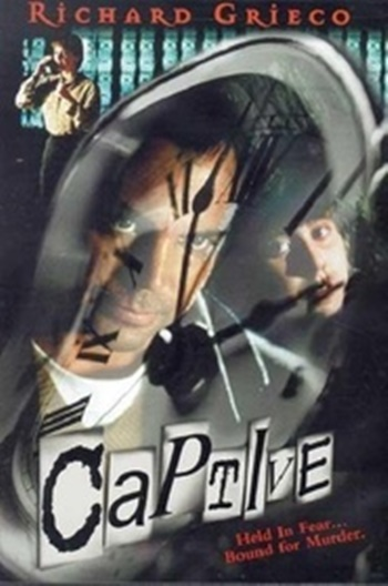 Captif  (Captive ) 1998 Captiv11
