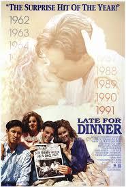 Chérie, ne m'attends pas pour dîner (Late for dinner) 1991 Cherie11