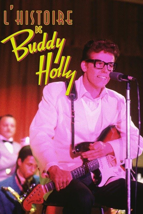 The Buddy Holly Story (1978) L_hist10