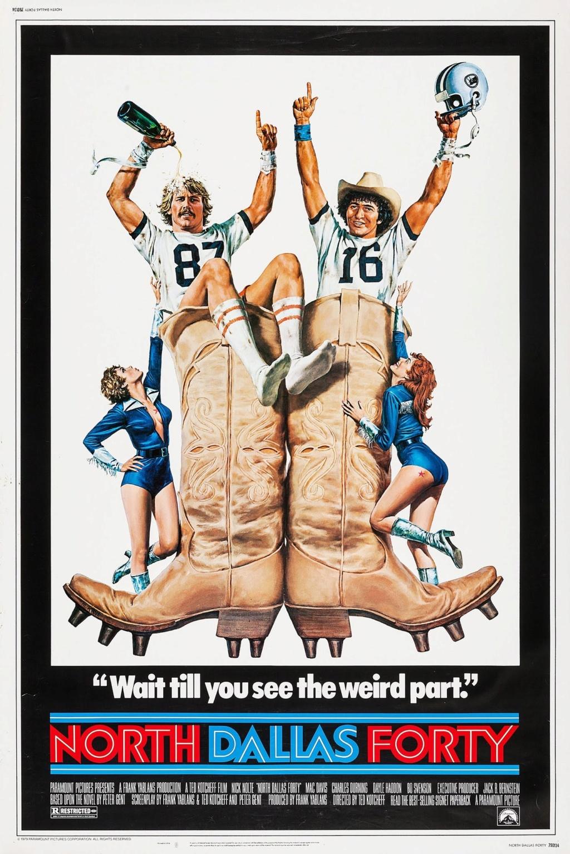 Le dernier majeur (North Dallas Forty) 1979 Le_der10