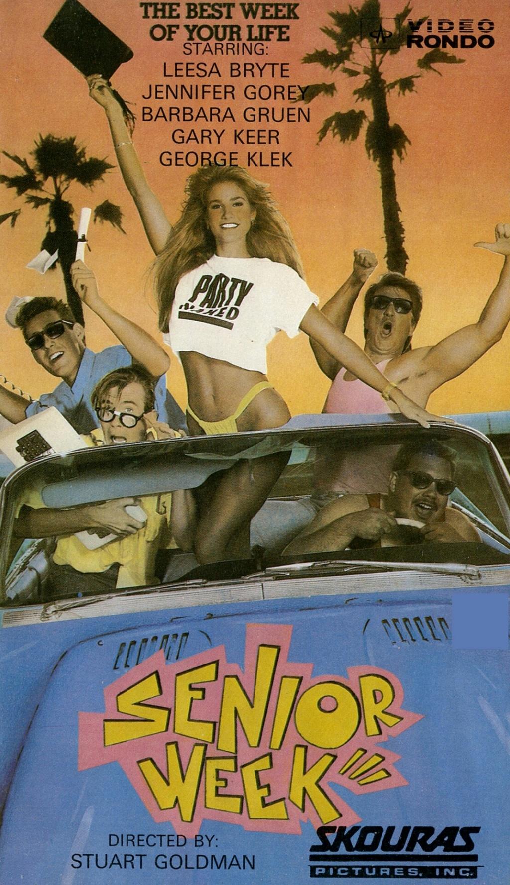 Destination Daytona  (Senior Week) 1987 Mv5bnz10