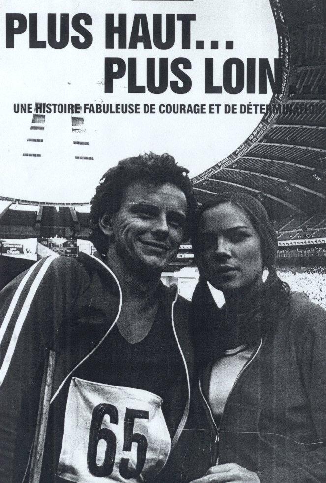 Plus Haut...  Plus Loin... (Crossbar) 1979  TéléFilm Plus_h10