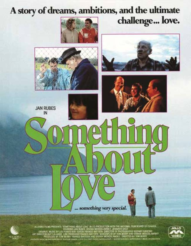 Les liens du coeur  (Something About Love) 1988 Someth10