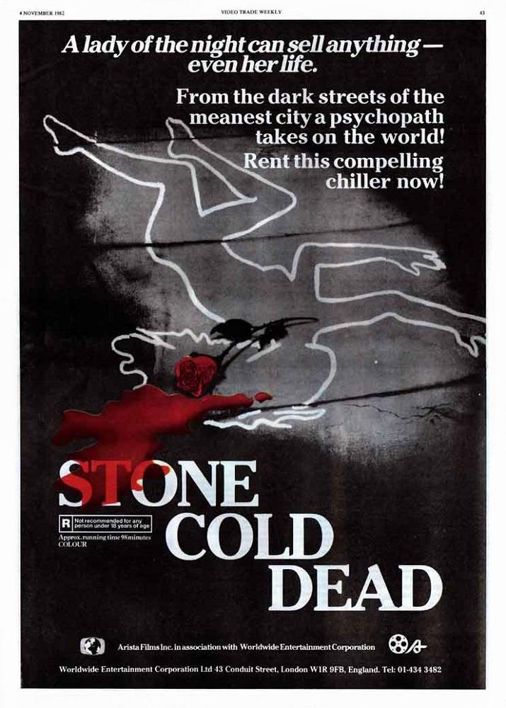 Les clichés de la haine  (Stone Cold Dead) Stone10