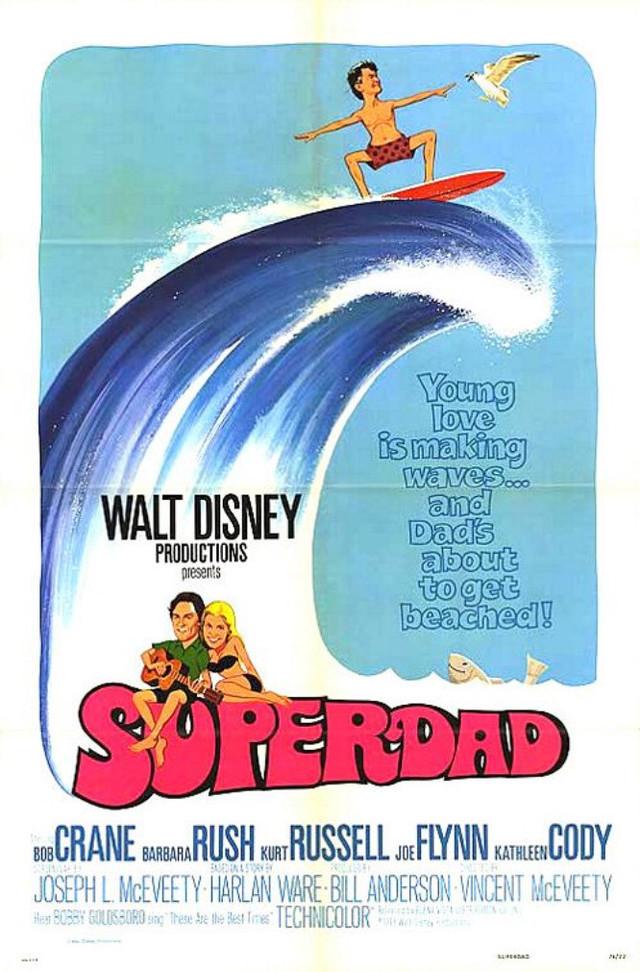 L'Idée fixe (Superdad )1973 Superd10