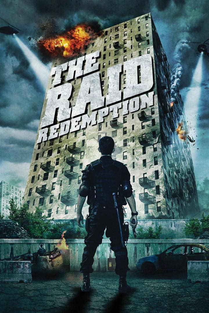 Le Raid : Rédemption (The Raid: Redemption) 2012 The_ra10