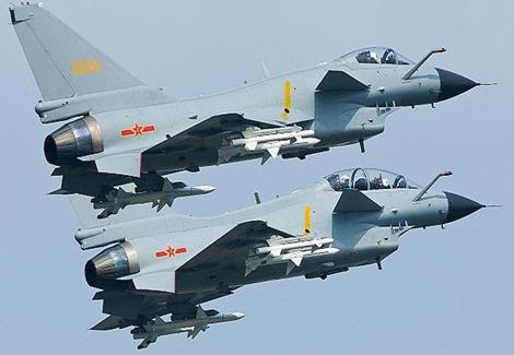"""Chiến lược """"lấn biển"""" ba giai đoạn của Trung Quốc 07_j-110"""