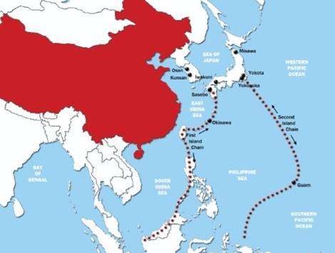 """Chiến lược """"lấn biển"""" ba giai đoạn của Trung Quốc 08_fir10"""