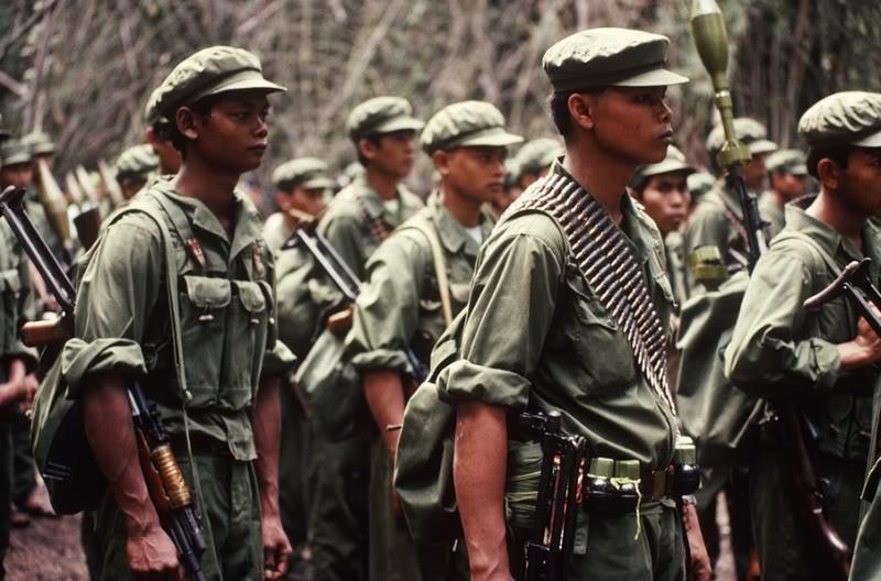 Chiến trường Campuchia: Miền ký ức không thể lãng quên 11500110