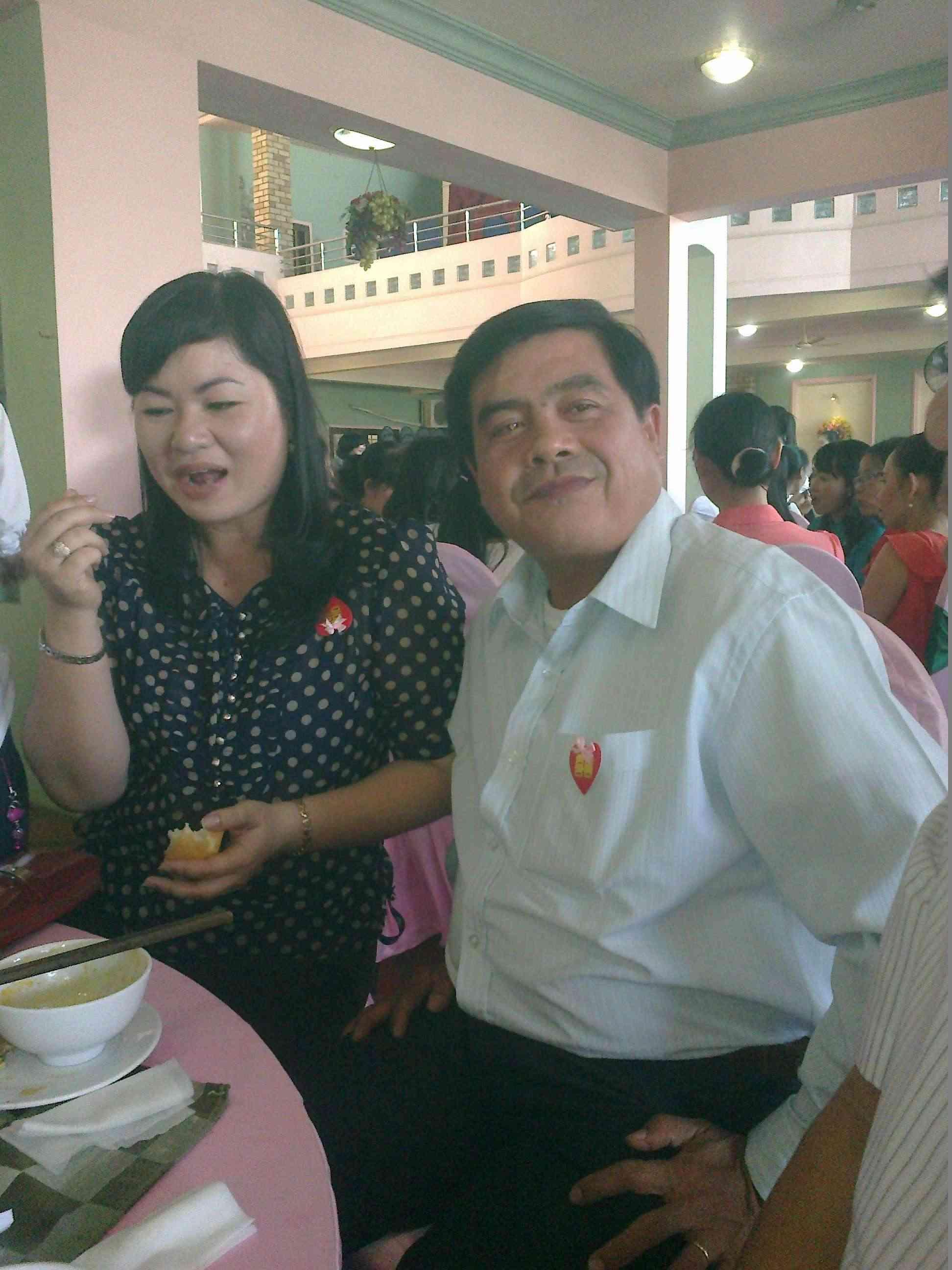 Dương Tấn Kiệt tháo ngòi bom nổ chậm 19012011