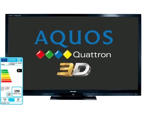 Kinh nghiệm chọn TV dựa vào ký hiệu sản phẩm 20825d10