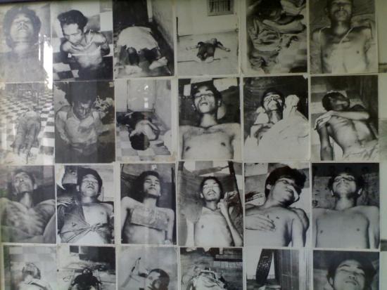 Tội ác của Khmer Đỏ 3310