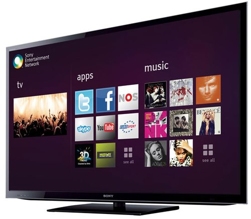 Kinh nghiệm chọn TV dựa vào ký hiệu sản phẩm 3a6b7b10