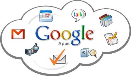 Google bắt đầu tính phí bộ ứng dụng Google Apps đối với khách hàng doanh nghiệp mới 82796010