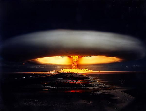Big Ivan, bom hạt nhân mạnh nhất con người từng tạo ra, gấp 10 lần tất cả bom đạn trong Thế chiến 2 91669910