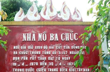 Chiến trường Campuchia: Miền ký ức không thể lãng quên Ba-chu10