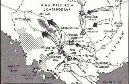 Chiến trường Campuchia: Miền ký ức không thể lãng quên Ban-do10
