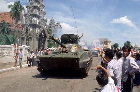 Chiến trường Campuchia: Miền ký ức không thể lãng quên Bodoi410