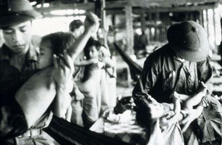 Chiến trường Campuchia: Miền ký ức không thể lãng quên Bodoiv10