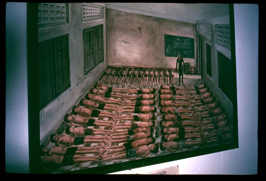 Tội ác của Khmer Đỏ Cd568310