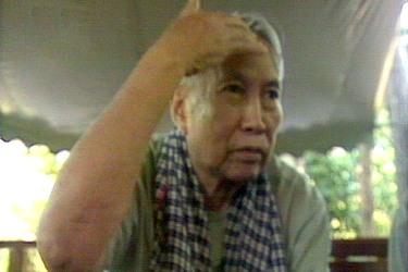 Chiến trường Campuchia: Miền ký ức không thể lãng quên Con-ga10