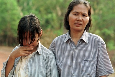 Chiến trường Campuchia: Miền ký ức không thể lãng quên Con-ga12