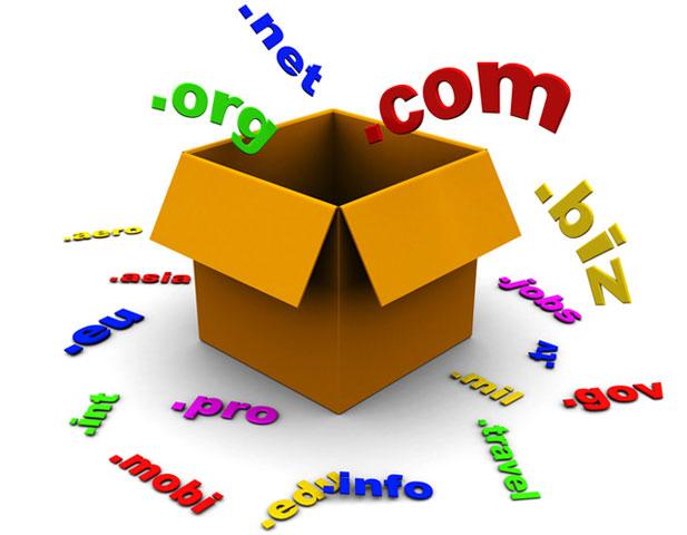 Tên miền .com và chuyện linh hồn thương hiệu Domain10