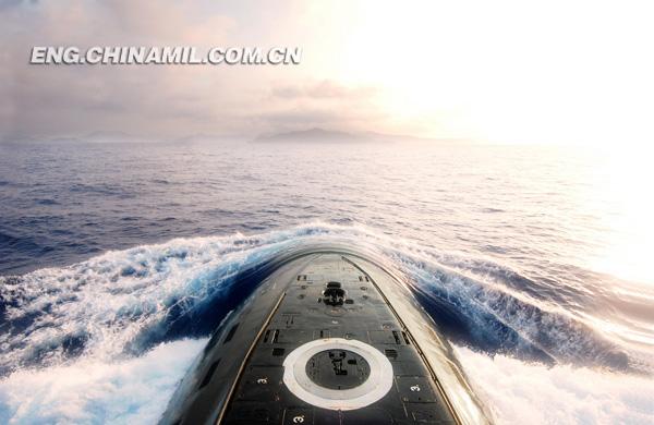 Những điểm yếu trí mạng của hải quân Trung Quốc F2013011
