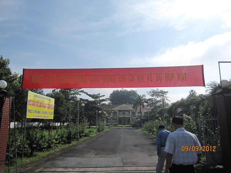 Chia sẻ hình ảnh buổi gặp mặt của cựu học viên khóa VII năm 2012 Img_0917