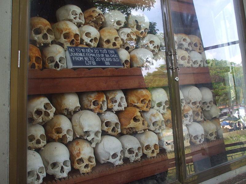 Tội ác của Khmer Đỏ Nannha10