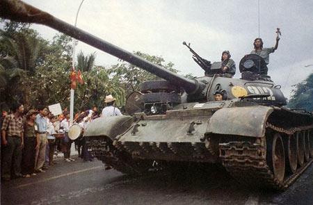 Chiến trường Campuchia: Miền ký ức không thể lãng quên Rutqua10