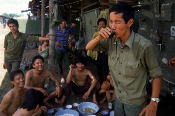 Chiến trường Campuchia: Miền ký ức không thể lãng quên T4216910