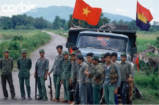 Chiến trường Campuchia: Miền ký ức không thể lãng quên T4216911