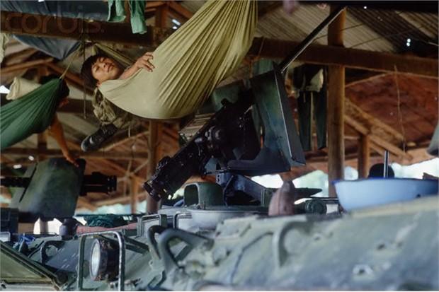 Chiến trường Campuchia: Miền ký ức không thể lãng quên T4216912