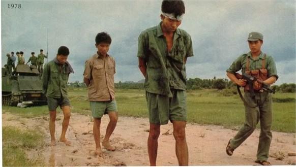 Chiến trường Campuchia: Miền ký ức không thể lãng quên T4216913