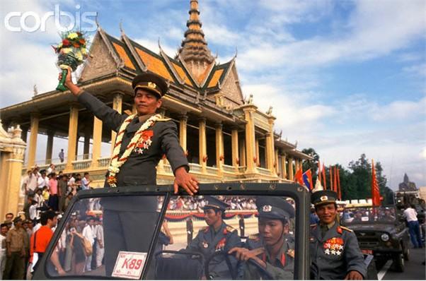 Chiến trường Campuchia: Miền ký ức không thể lãng quên T4216914