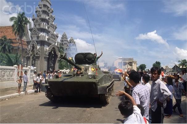 Chiến trường Campuchia: Miền ký ức không thể lãng quên T4216915